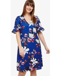 Studio 8 - Priscilla Floral Dress - Lyst