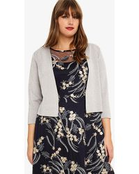 Studio 8 - Carrie Shimmer Cover Up - Lyst