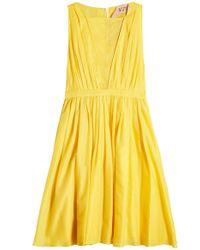 N°21 - Cotton Dress - Lyst