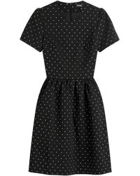 Markus Lupfer - Printed Dress - Lyst