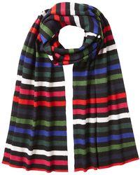 Sonia Rykiel - 3 Metre Wool Scarf - Lyst