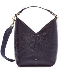 Anya Hindmarch - Mini Build A Bag Leather Tote - Lyst