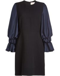 ROKSANDA - Remi Dress With Silk - Lyst