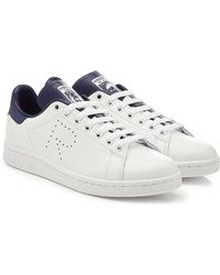 adidas By Raf Simons - Rs Stan Smith Leather Sneakers - Lyst