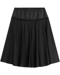 Marc Jacobs - Wool Skirt - Lyst