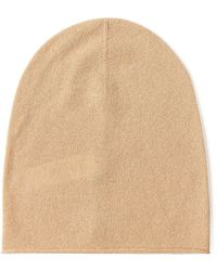 81hours - Cashmere Hat - Lyst