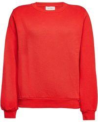 American Vintage - Kinouba Cotton Sweatshirt - Lyst