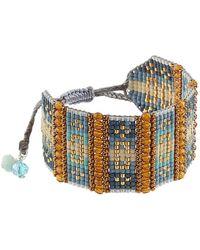 Mishky - Embellished Bracelet - Lyst