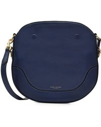 Marc Jacobs | The Small Drifter Leather Shoulder Bag | Lyst
