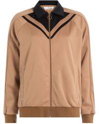Golden Goose Deluxe Brand - Zipped Jacket - Lyst