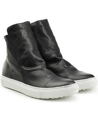 Fiorentini + Baker - Bolt Leather Sneakers - Lyst