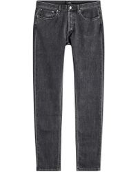 A.P.C. - Straight Leg Jeans Petit Standard aus Baumwolle - Lyst