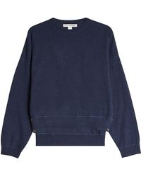Autumn Cashmere - Cashmere Pullover - Lyst