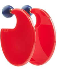 Marni - Resin Earrings - Lyst