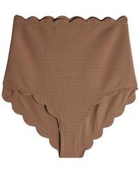 Marysia Swim - Santa Monica Bikini Bottoms - Lyst