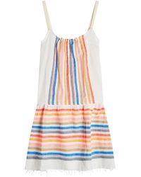 lemlem - Cotton Dress - Lyst