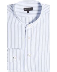 Baldessarini - Printed Cotton Shirt - Lyst