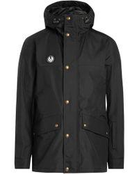 Belstaff - Kersbrook Jacket With Hood - Lyst