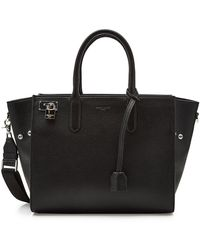 Zadig & Voltaire - Muse Leather Tote - Lyst