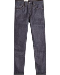 Levi's - New Taper Slim Jeans - Lyst