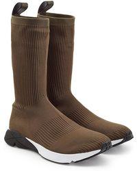 Reebok - Sneakers Sock Runner Ultraknit - Lyst