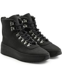 Fear Of God | High Top Hiking Sneakers | Lyst