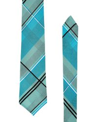 Marni - Printed Silk Tie - Lyst