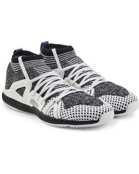 26fe6b053 Adidas By Stella Mccartney Crazymove Pro Trainers in Pink - Lyst