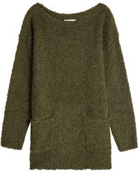 Faith Connexion - Pullover With Mohair And Wool - Lyst
