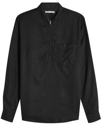Our Legacy - Zipped Top - Lyst