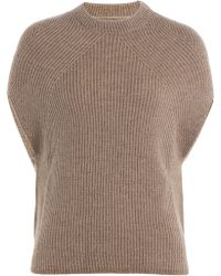 Rick Owens | Cashmere-wool Blend Pullover | Lyst