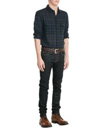 Reptile ́s House | Leather Belt | Lyst