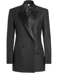 Burberry - Blazer Thompson - Lyst