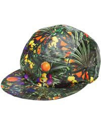 White Mountaineering - Printed Baseball Cap - Lyst
