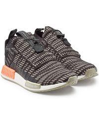 77e3e0aec adidas Originals - Nmd ts1 Pk Gore-tex Primeknit Sneakers - Lyst