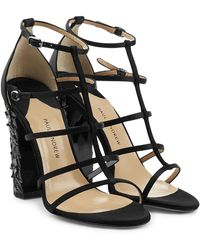 Paul Andrew - Oralie Sandals - Lyst