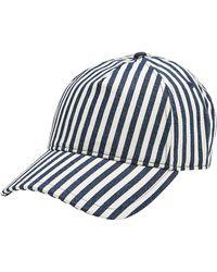 Rag & Bone - Marilyn Baseball Cap - Lyst