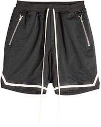 Fear Of God - Shorts With Zipped Pockets - Lyst
