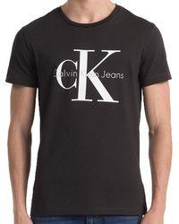 CALVIN KLEIN 205W39NYC - Jeans Mens True Icon T-shirt - Lyst