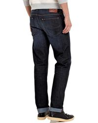 Lee Jeans - Daren Regular Slimtapered Fit Denim Jeans - Lyst