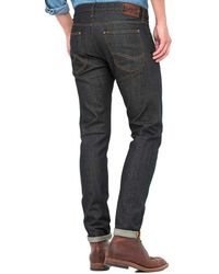 Lee Jeans - Luke Slim Tapered Fit Denim Jeans - Lyst