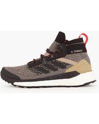 adidas Originals - Terrex Free Hiker - Lyst