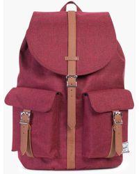 Herschel Supply Co. - Dawson Classics Backpack - Lyst