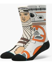 Stance - The Resi Star Wars - Lyst