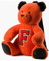 PUMA - X Fenty Mascot Bear Backpack - Lyst