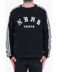 adidas Originals - Adidas Originals X Neighborhood Crew Neck - Lyst