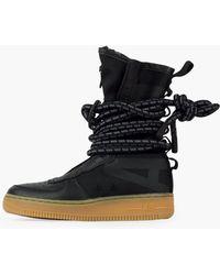 Nike - Sf Air Force 1 Hi Boot - Lyst