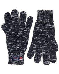 Superdry - Stockholm Gloves - Lyst