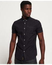 Superdry - Ultimate Hounds Short Sleeve Shirt - Lyst