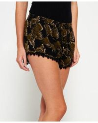 Superdry - Miami Beach Shorts - Lyst